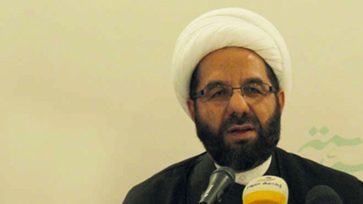 كلمة نائب رئيس المجلس التنفيذي في حزب الله الشيخ علي دعموش 8-9-2018