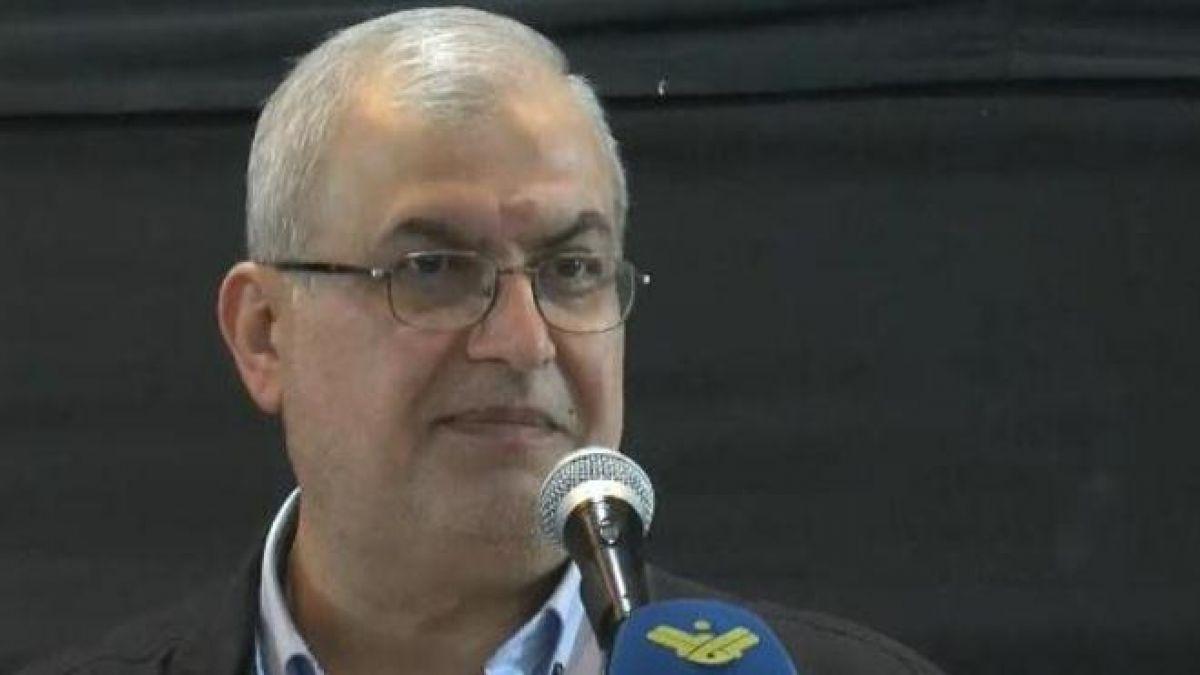كلمة رئيس كتلة الوفاء للمقاومة النائب محمد رعد 13-9-2018