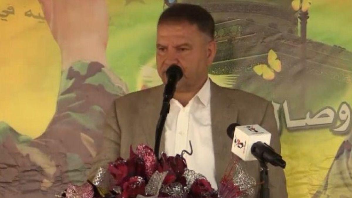 كلمة عضو كتلة الوفاء للمقاومة النائب الدكتور علي فياض 8-10-208