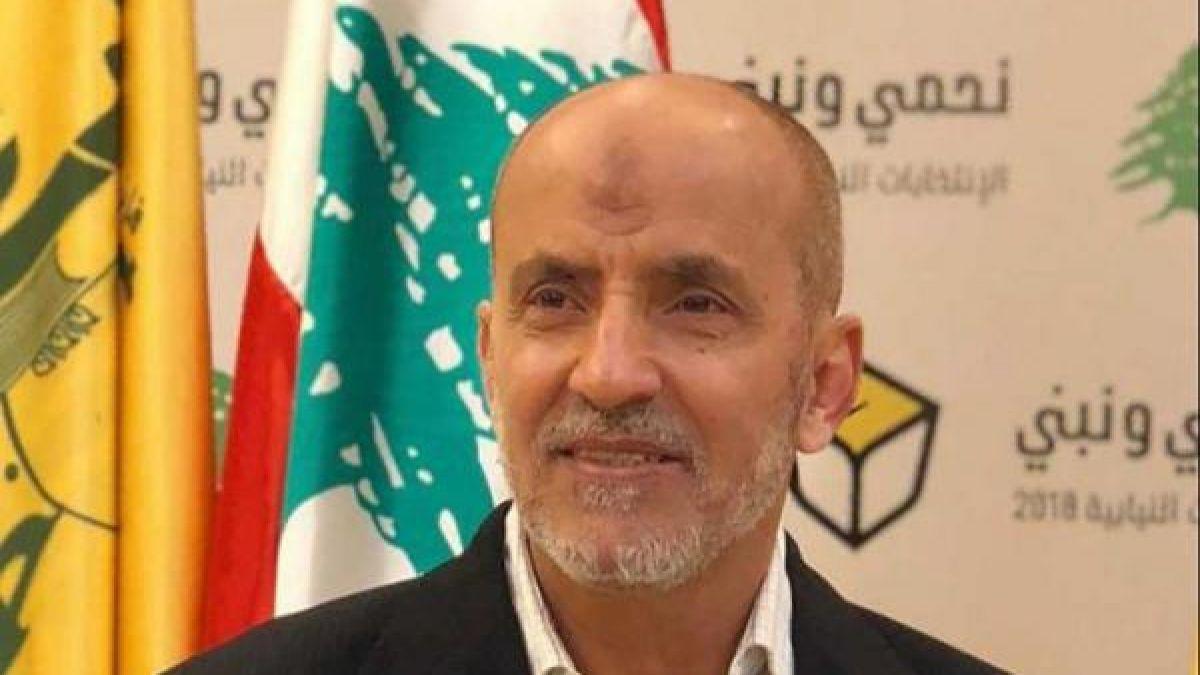 كلمة عضو كتلة الوفاء للمقاومة النائب حسين جشي 13-10-2018