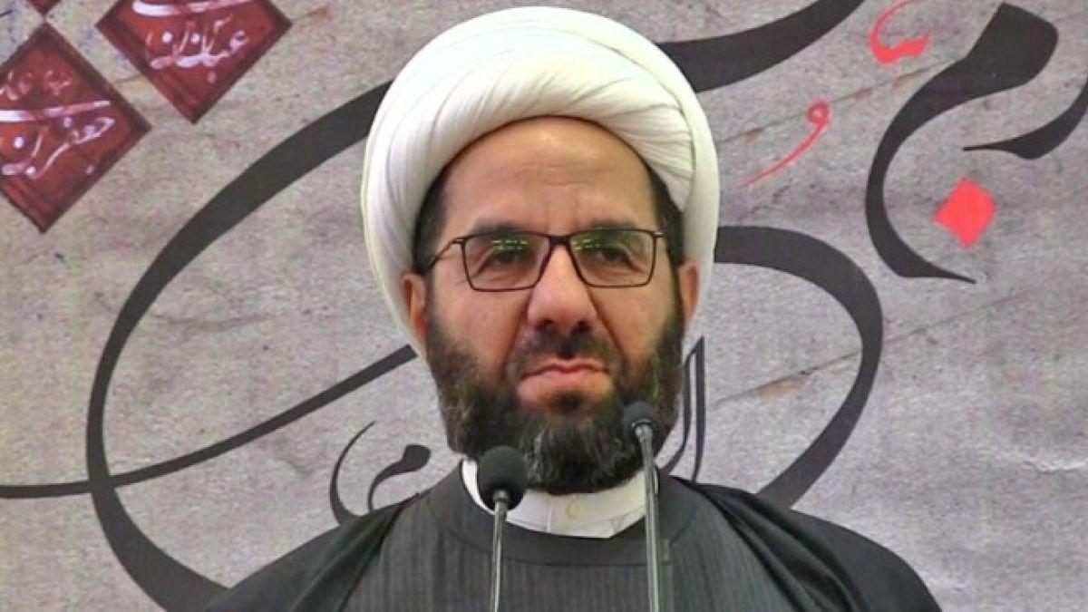 كلمة الشيخ علي دعموش في خطبة الجمعة 16-11-2018