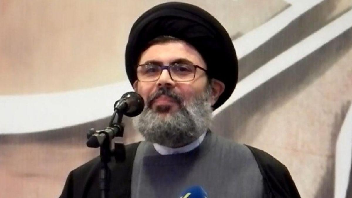 كلمة السيد هاشم صفي الدين في احتفال تكريمي في صور