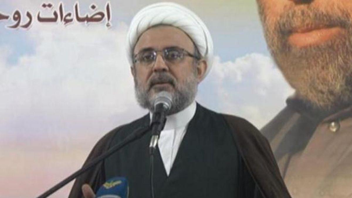 كلمة الشيخ نبيل قاووق خلال احتفال تكريمي في بلدة الصوانة 25-11-2018