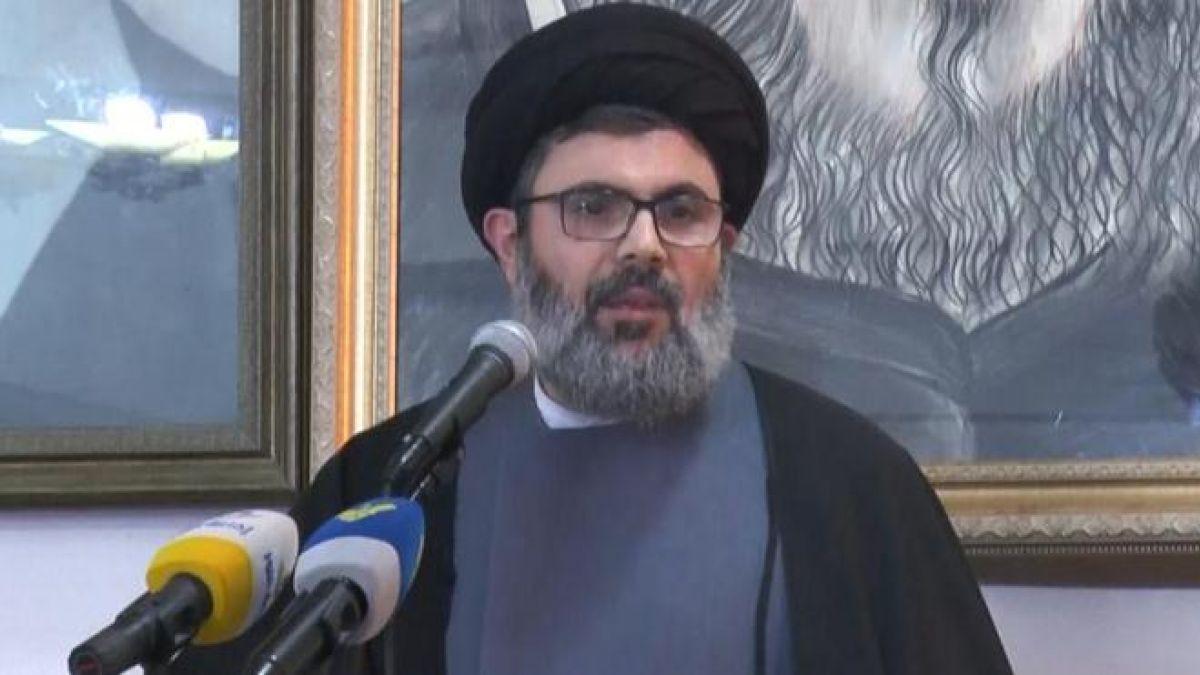 كلمة السيد هاشم صفي الدين في حفل تأبيني في مجمع المجتبى(ع) 23-12-2018