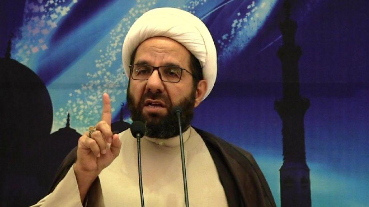 كلمة الشيخ علي دعموش في خطبة الجمعة 4-1-2019