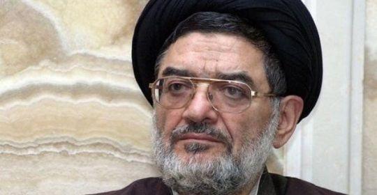 بيان حزب الله  حول رحيل سماحة العلامة المجاهد السيد علي أكبر محتشمي بور رضوان الله تعالى عليه 7-6-2021