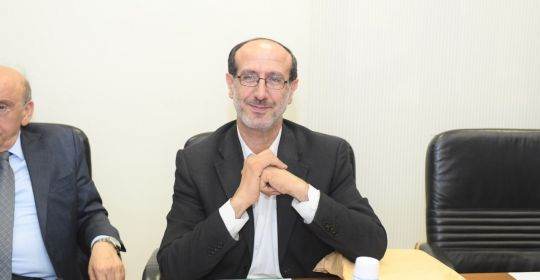 تصريح للنائب ابراهيم الموسوي تعليقاً على قرار القاضي فادي عقيقي 25-6-2021