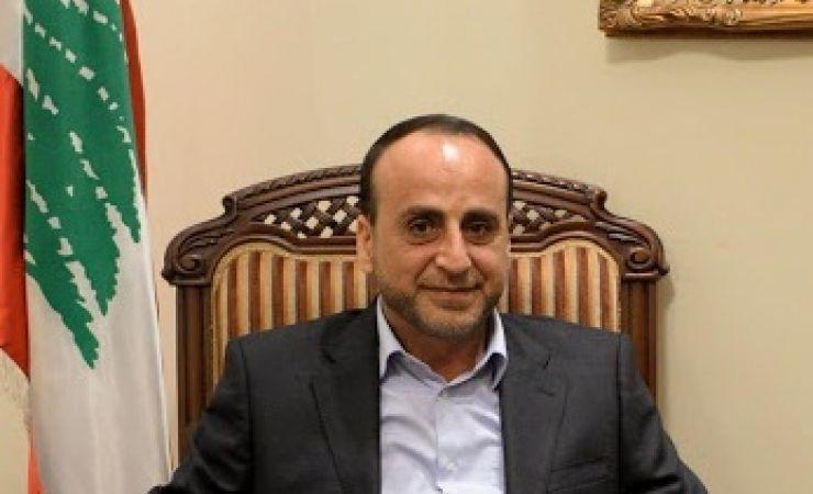 مسؤول العلاقات العربية والدولية في حزب الله يستقبل السفير الروسي