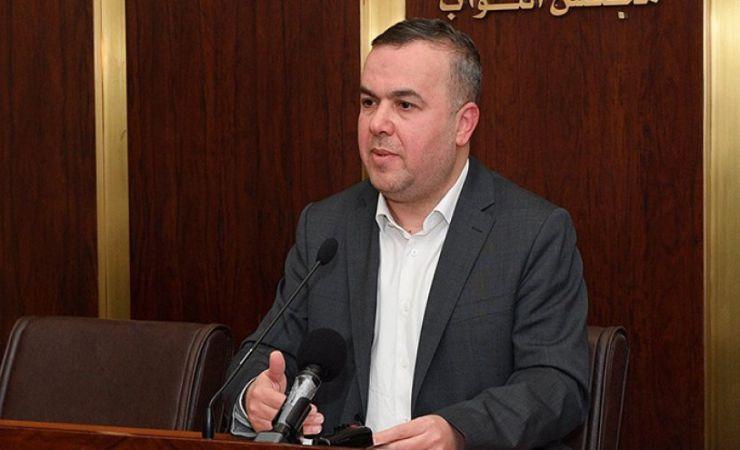 تصريح النائب حسن فضل الله في مجلس النواب 15-7-2020