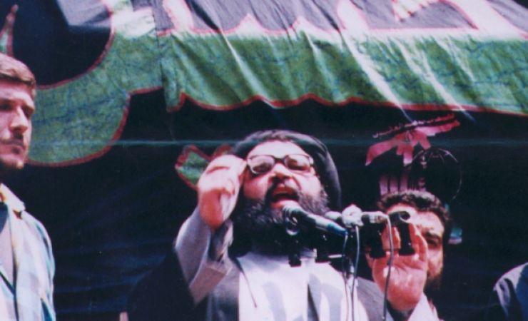 كلمة السيد عباس حول ثورة الإمام الحسين 15-7-1991