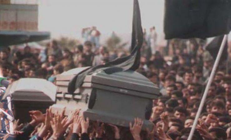 كلمة السيد عباس في جبشيت - خطبة الوداع 16-2-1992