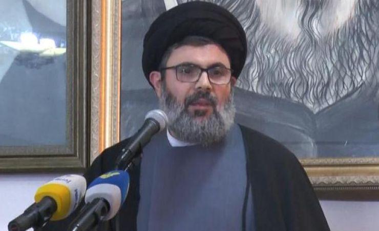كلمة السيد هاشم صفي الدين في صور 20-1-2019